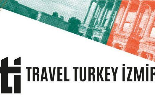 Travel Turkey İzmir Turizm Fuar ve Konferansı