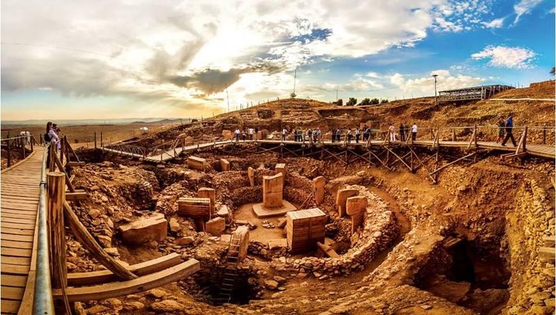 Göbeklitepe Kültürel Miras ve Turizm Fuarı