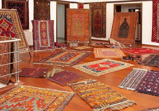 Carpet Expo Halı ve Kilim Fuarı