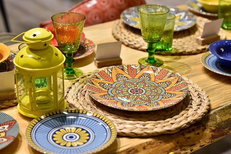 Uluslararası Zuchex Ev ve Mutfak Eşyaları Fuarı