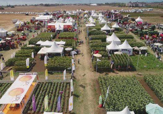 DLG Tarım ve Teknoloji  Günleri
