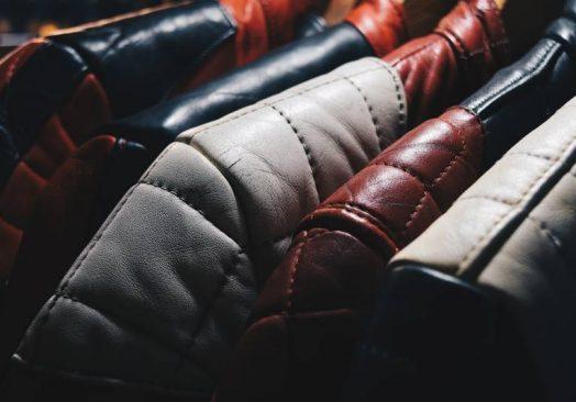 TDK Deri ve Kürk Moda Şov Kış