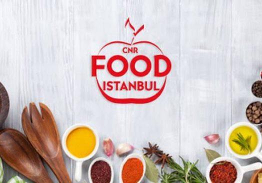 CNR Food İstanbul