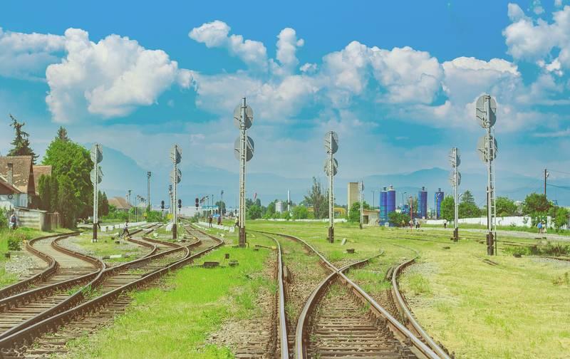 Eskişehir Demiryolu Endüstrisi, Altyapı ve Teknolojileri Fuarı