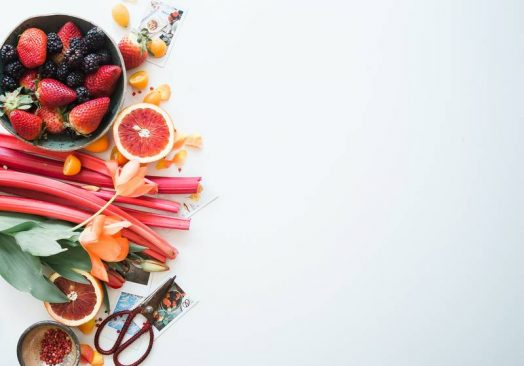 Anfaş Food Product
