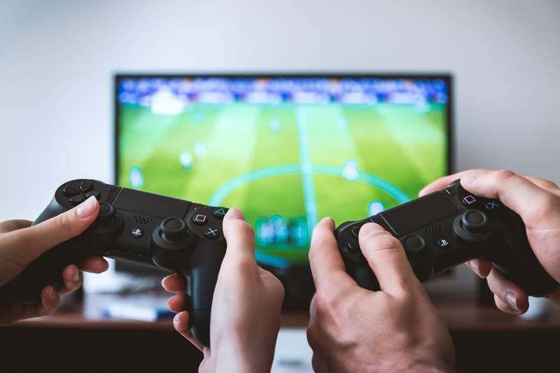 Gamex 2020 Uluslararası Dijital Oyun ve Eğlence Fuarı