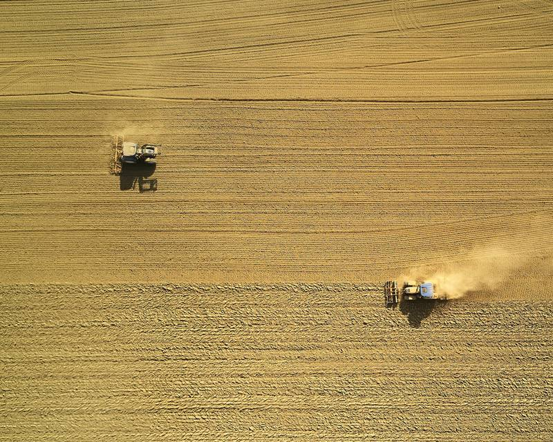 Konya Tarım: Tarım, Tarımsal Mekanizasyon ve Tarla Teknolojileri Fuarı