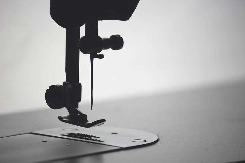 ITM: Uluslararası Tekstil Makineleri Fuarı