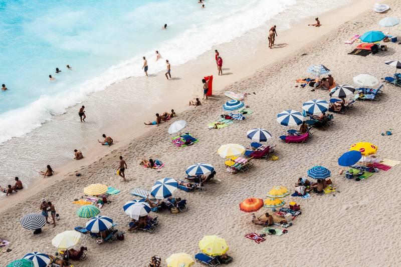 Turizmin Zirvesi EMITT Fuarı başlıyor