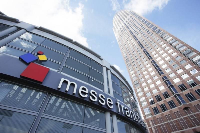 Messe Frankfurt, sıfır karbon fuarcılık felsefesini dünyaya yaymayı hedefliyor