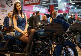 Motobike İstanbul için geri sayım başladı