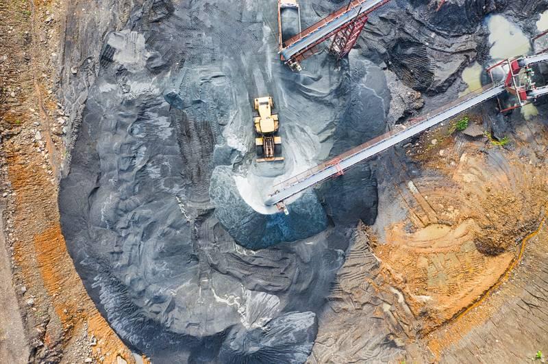 Maden Türkiye
