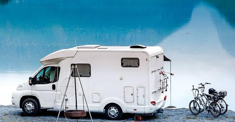 Camp & Caravan İstanbul