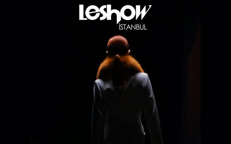 LeShow İstanbul Deri & Moda Fuarı