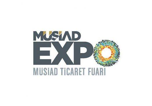 MÜSİAD Expo Fuarı