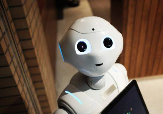 Robot Yatırımları Zirvesi ve Sergisi