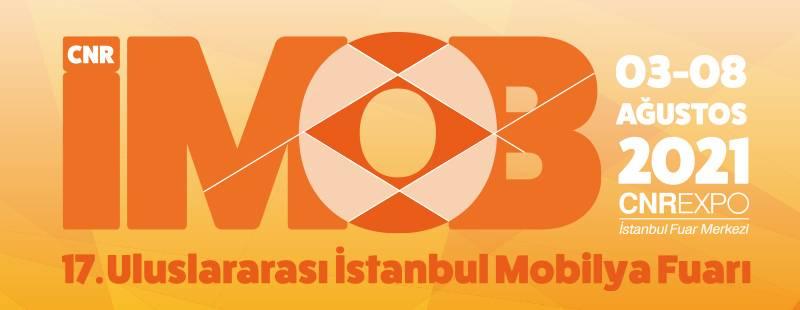 CNR İMOB: İstanbul Mobilya Fuarı