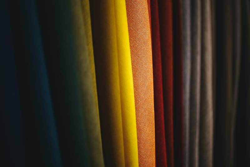 BURSA TEXTILE SHOW: Bursa Giysilik Kumaş ve Aksesuarları Fuarı