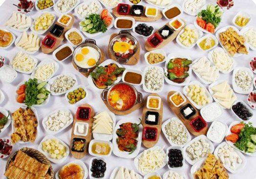 Van Yöresel Ürünler, Gıda ve El Sanatları Fuarı